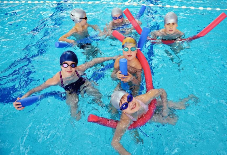 ecfe803013 Nuoto Bambini – Ragazzi | GSL