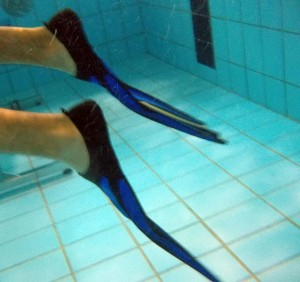 Nuoto Con Pinne Adulti Gsl